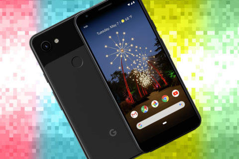 google přestal prodávat pixel 3a