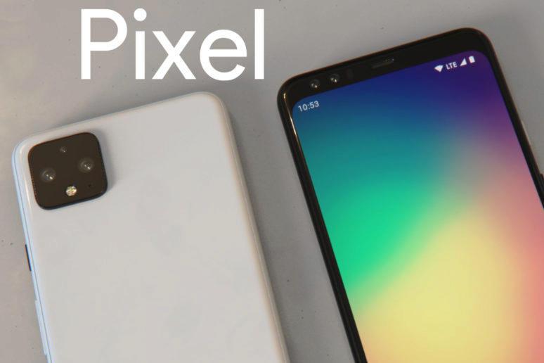 google pixel 4 radar