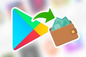 Google Play - vrácení platby - návod