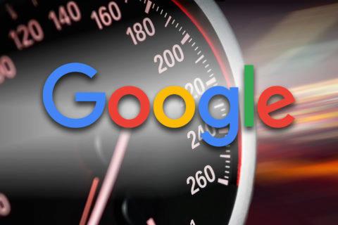 google speed test internet