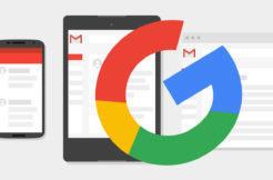 jak vytvořit google účet
