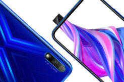 honor 9x predstaveni