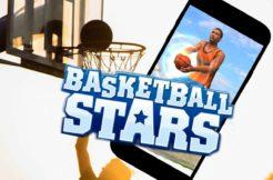 hra basketball stars multiplayer android