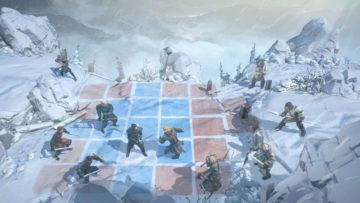 Hra o trůny - RPG hra o trůny na Android a iOS