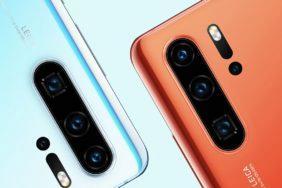 Huawei Honor aktualizace