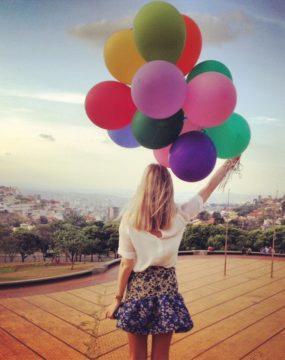 Instagram - jak dlouho trvá vyfotit se