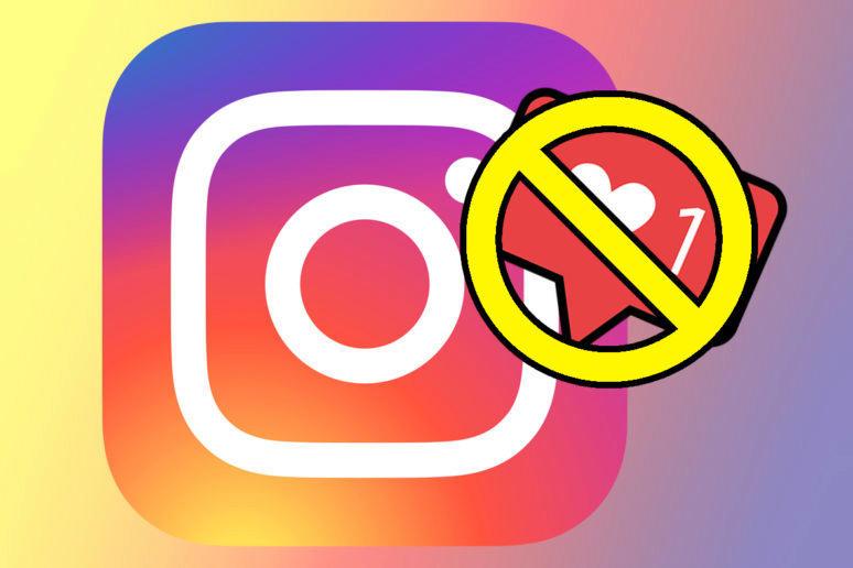 instagram nezobrazuje cizí lajky