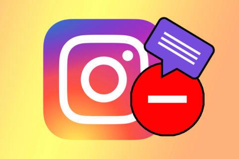 instagram schvalovani komentaru