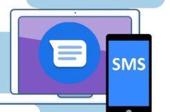 Jak posílat SMS zprávy z počítače