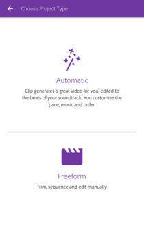 jak stříhat videa na android mobilu