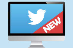 Jak vrátit starý vzhled Twitter PC