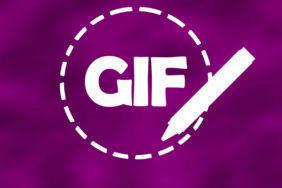 jak vytvořit gif mobil počítač