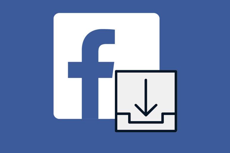jak zálohovat fotky z facebooku
