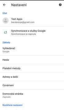 jak zjistit heslo v google chrome