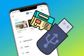 Jak zvětšit úložiště mobilu
