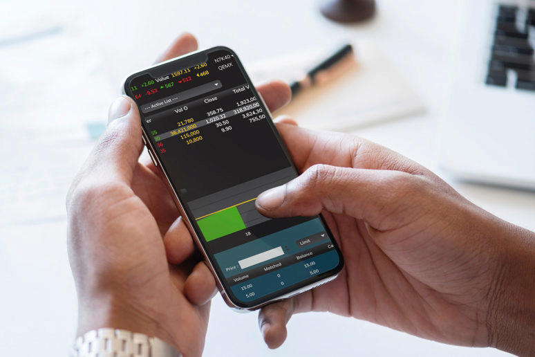 Kolik měsíčně spotřebujete mobilních dat? (Víkendová hlasovačka)