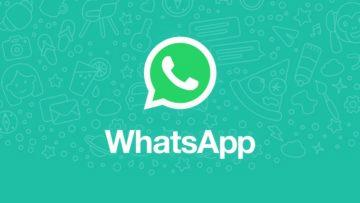 Konec šifrované komunikace - WhatsApp