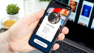 Lidé vyměňují iPhone za Android