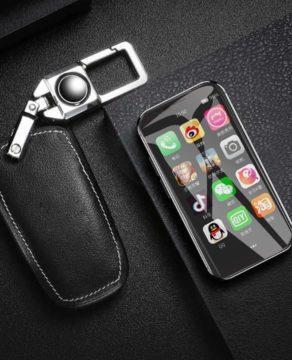 Malý telefon Soyes XS3