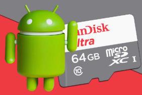 Máte v mobilu paměťovou kartu? (Víkendová hlasovačka a diskuze)