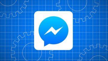 Messenger - konec šifrování chatu