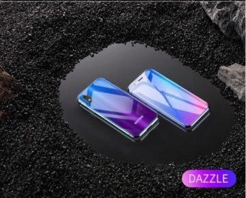 Mini telefon Soyes XS 3 - dazzle barva