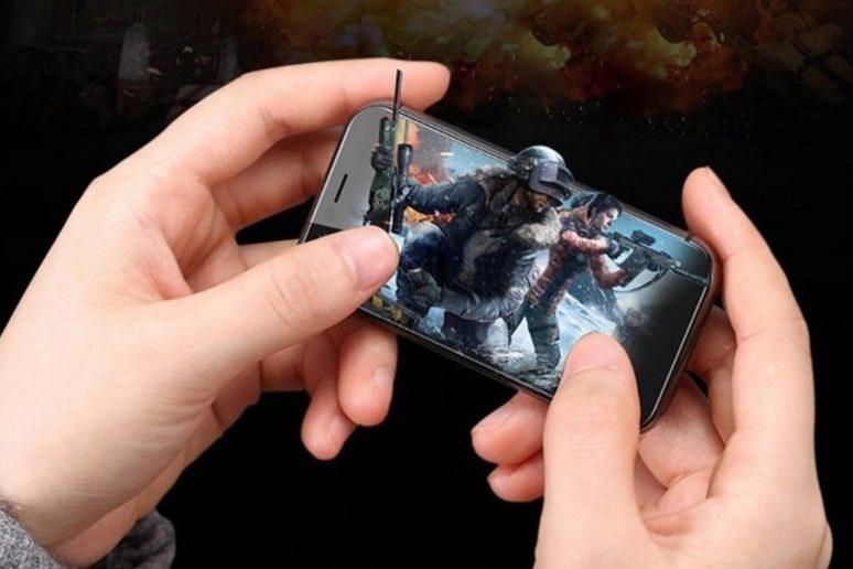 Mini telefon Soyes XS3