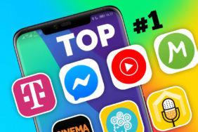 Nejstahovanější aplikace z Google Play - 07/2019