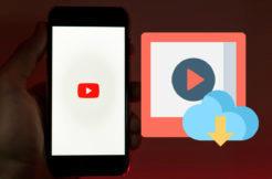 offline sledovani youtube premium