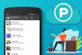 Aplikace pCloud nabízí zadarmo 10 GB v cloudu nejen pro vaše fotky