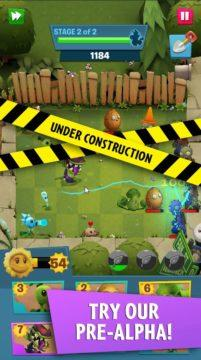 Plants vs. Zombies 3 1