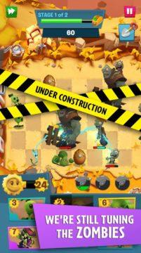 Plants vs. Zombies 3 3