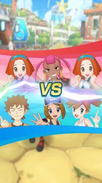 pokémon turnaj souboj