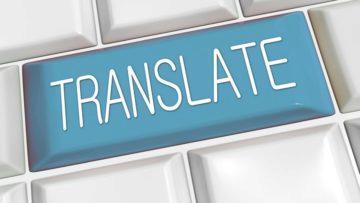 Offline překladač do mobilu