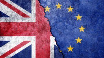 Roaming Velká Británie a Anglie