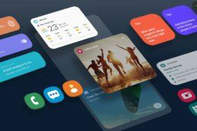 Samsung one UI 2.0 titul