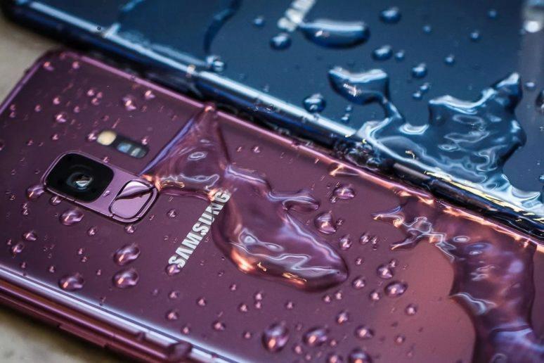 Samsung pokuta - klamavá reklama