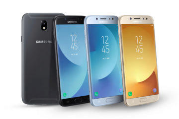 samsung galaxy j5 2017 android 9