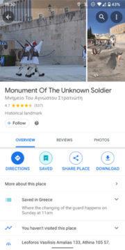 seznamy google mapy