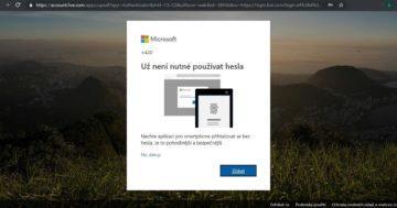 SMS počítač - Microsoft