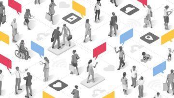 Sociální sítě nelze smazat z internetu