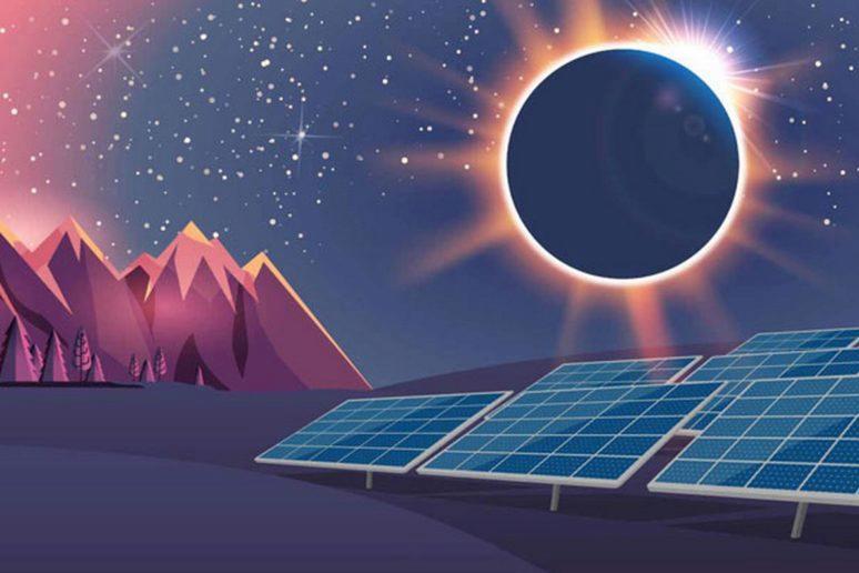 Solární energie v noci - tepelné baterie