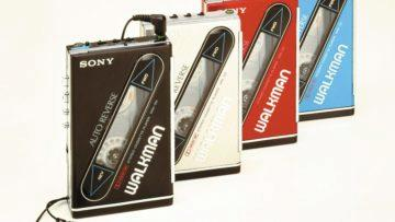 SONY - Walkman