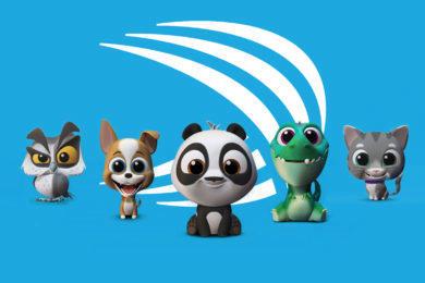 swiftkey puppets animoji pro android