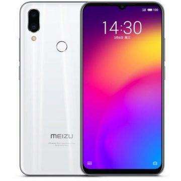 Čínské telefony do 5 000 Kč - Meizu Note 9