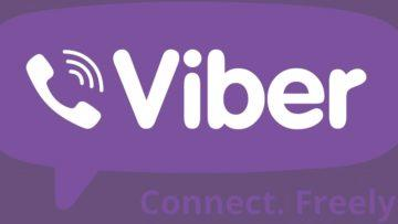 Viber - šifrování končí