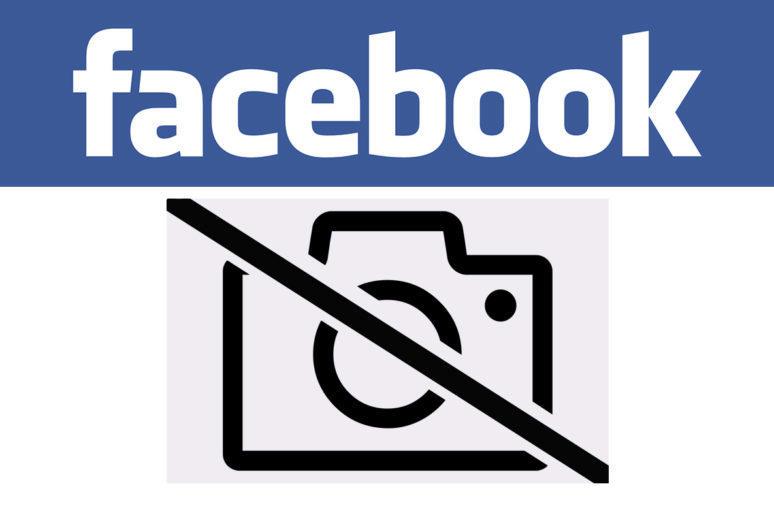 výpadek Facebook strojové učení fotky