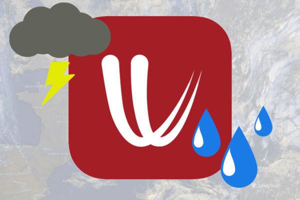 Windy com vývoj oblačnosti předpověď počasí