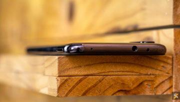 Xiaomi mi a3 audio jack