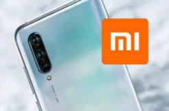 Xiaomi Mi CC9 vzhled